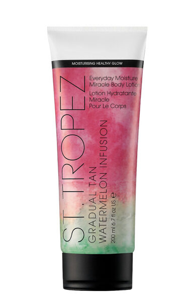 GRADUAL TAN WATERMELON 200ML ST TROPEZ