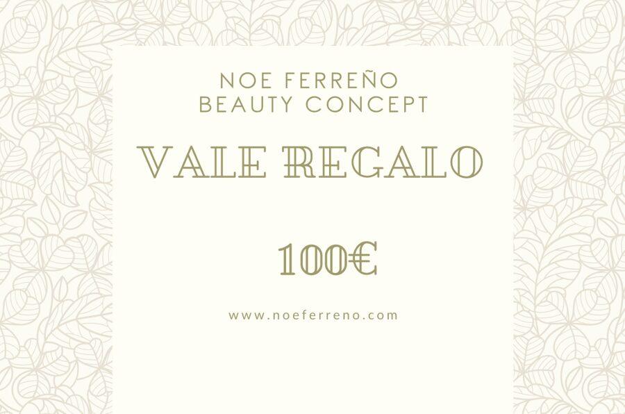 BONO GIFTS 100 REGALA BELLEZA