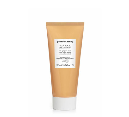 SUN SOUL CREAM SPF 50+  200ML COMFORT ZONE