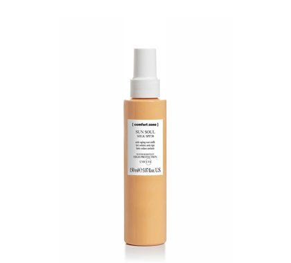 SUN SOUL MILK SPF 30 150 ML COMFORT ZONE