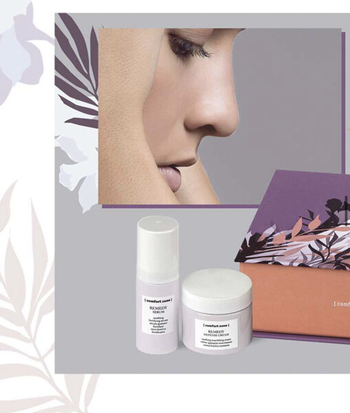 GIFT COLLECTION REMEDY KIT COMFORT ZONE (EDICION LIMITADA)